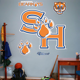 Sam Houston State University Wall Decal