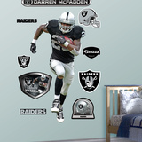 Darren McFadden Wall Decal
