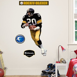 Rocky Bleier Jr. Wall Decal