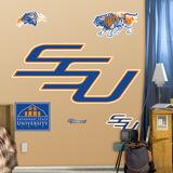 Savannah State University Logo Wall Decal