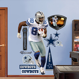 Dez Bryant 2011 Edition Wall Decal