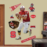 Philip Rivers NC State Wall Decal