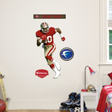 Jerry Rice Jr. Wall Decal