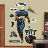 LeSean McCoy Pitt Wall Decal