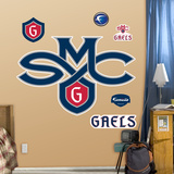 St. Mary's University Logo Wall Decal