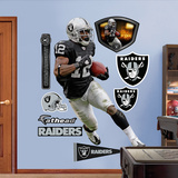 Jacoby Ford Wall Decal