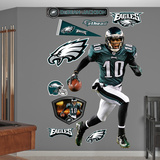 DeSean Jackson 2011 Edition Wall Decal