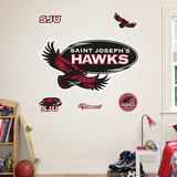 Saint Joseph's University Wall Decal