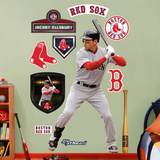 Jacoby Ellsbury   Wall Decal