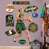 Sue Bird Wall Decal