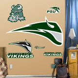 Portland State University Wall Decal