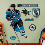 Patrick Marleau Wall Decal