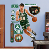 Kevin McHale Wall Decal