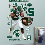 Javon Ringer MSU Mode (wallstickers)