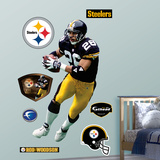 Rod Woodson Wall Decal