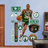 Reggie Lewis Wall Decal