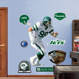 Mark Gastineau Wall Decal