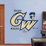 George Washington Wall Decal