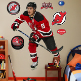 Zach Parise Wall Decal