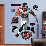 Michael Turner Wall Decal