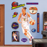 Diana Taurasi Wall Decal