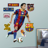 Xavi Wall Decal