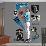 Kenny Powers Wall Decal