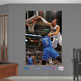 Blake Griffin Thunder Dunk 2 Wall Decal