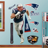Rob Gronkowski Wall Decal