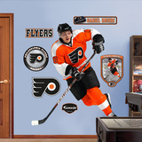 Daniel Briere Wall Decal