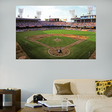 Tiger Stadium Mural Wall Decal