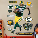 Ryan Grant Wall Decal