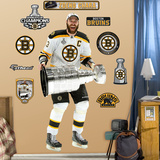 Zdeno Chara Stanley Cup Wall Decal