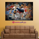 Jason Heyward Mural   Wall Decal