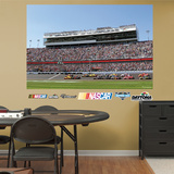 Daytona International Speedway Mural Wall Mural