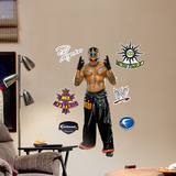 Rey Mysterio Jr. Wall Decal