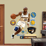 Tim Hardaway Wall Decal