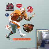 Lee Roy Selmon Wall Decal