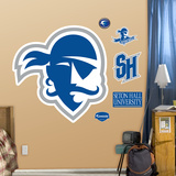 Seton Hall University Logo Wall Decal