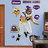 Jared Allen Wall Decal