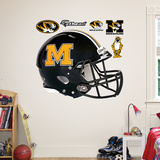 Missouri Helmet Wall Decal