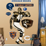 Gale Sayers Wall Decal