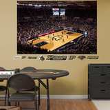 Purdue Mackey Arena 2012 Wall Decal