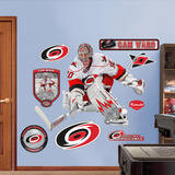 Cam Ward Wall Decal