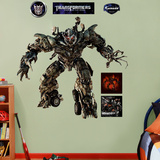Megatron   Wall Decal
