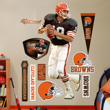 Bernie Kosar Wall Decal