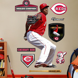 Aroldis Chapman Wall Decal