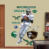 Randall Cunningham   Wall Decal