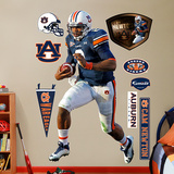 Cam Newton Auburn   Wall Decal