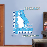 Spelman College Wall Decal